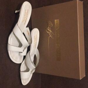 Donald J Pliner 2 inches Sandal